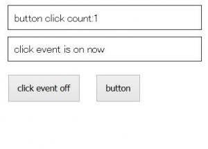 jquery,events,off,イベント,解除,サンプル